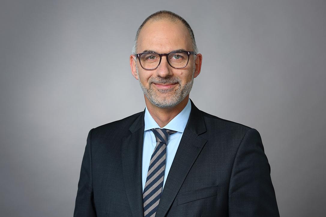 Christoph Flügel